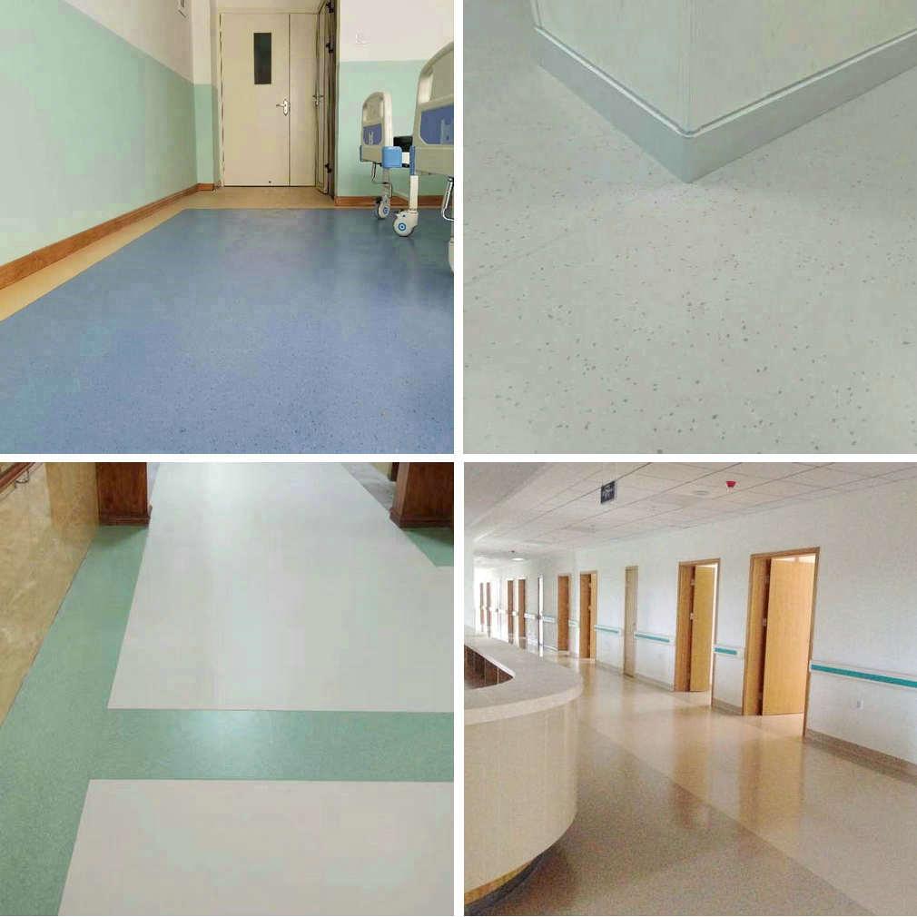 Best Operating Room Flooring