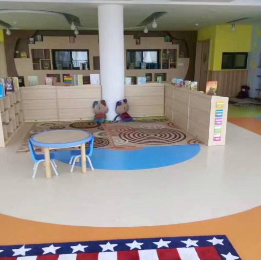 Genoues Flooring Geneous Supplier Nursery School